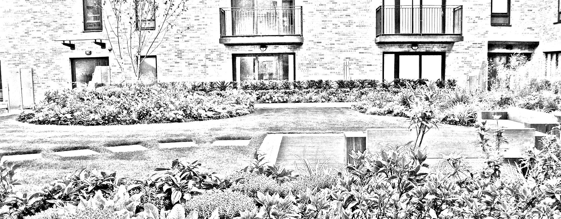 Banner - Gardens