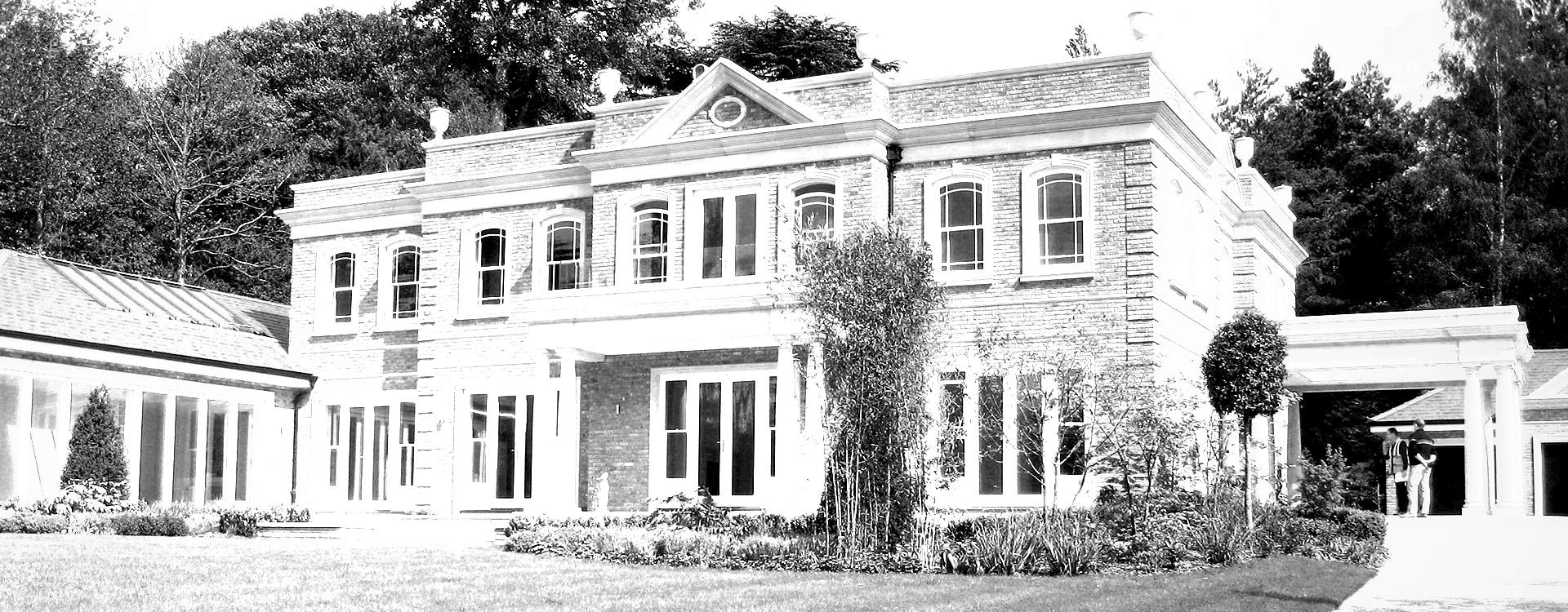 Banner - House