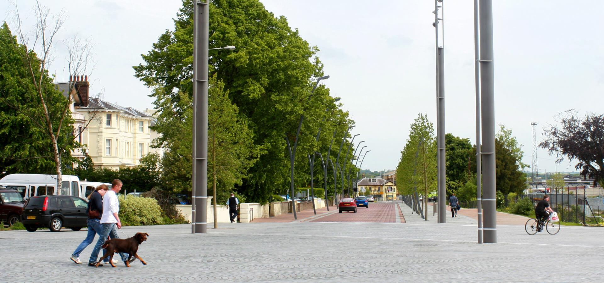 Ashford Ring Road
